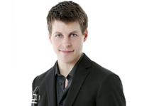 Liam Burke, Clarinet