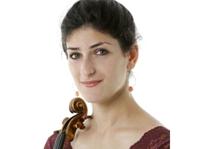 Michelle Ross, Violin