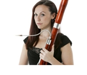 Nanci Belmont, Bassoon