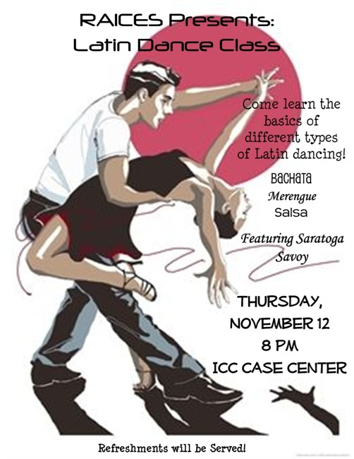 RAICES Dance Class Flyer.1